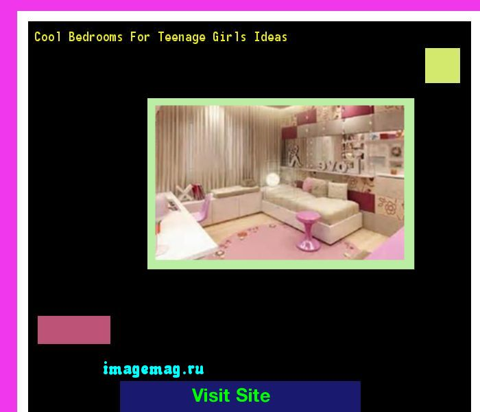 Cool Bedrooms For Teenage Girls Ideas 161237 - The Best Image Search