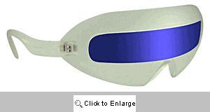 Stratum Vintage Revo Sunglasses - 325A Clear
