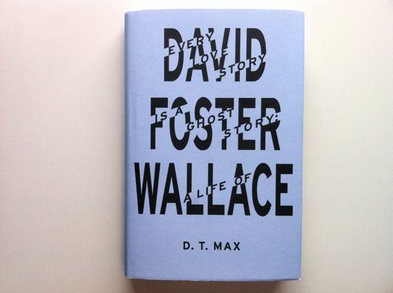 FUEL design David Foster Wallace biography