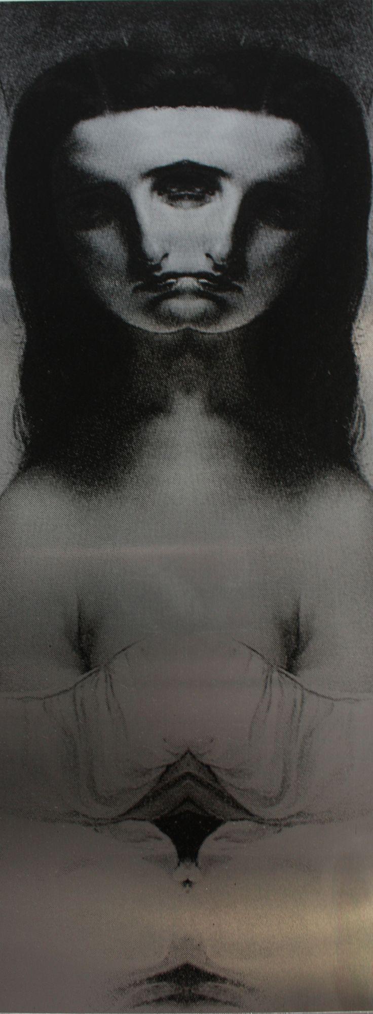 Tarnsformacja / Transformation - Jakub Zdejszy