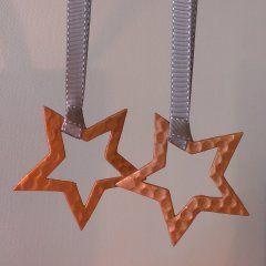 Big Stars - Bronze www.artbyholmberg.dk/halehoi