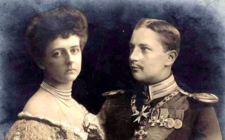 nicholas ii and alexandra relationship advice