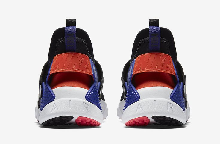 Look for the Nike Huarache Drift Premium Rush Violet to debut on January 25th for $140.
