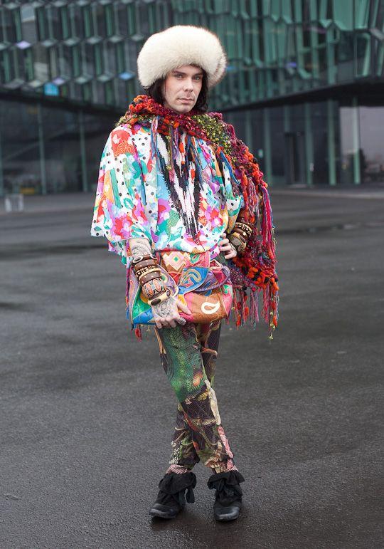 Reykjavik Street Fashion #streetstyle #fashion #coolstyle