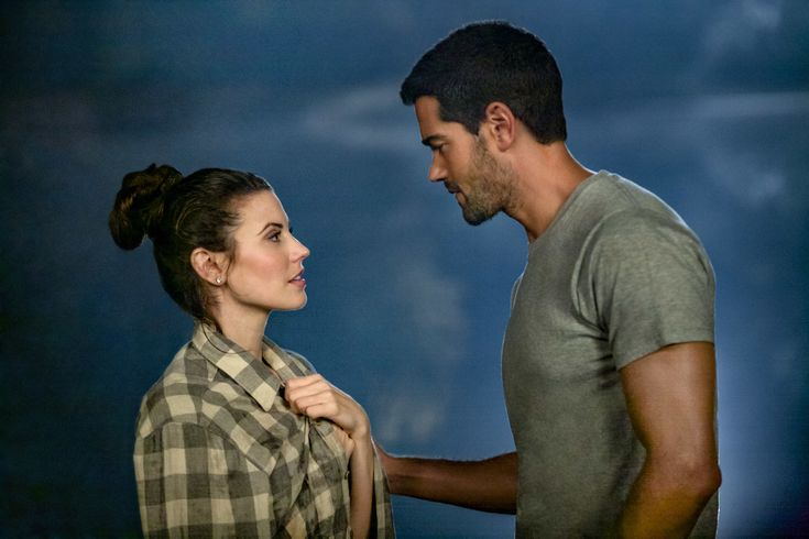 """Check out photos from the Hallmark Channel original series """"Chesapeake Shores,"""" starring Meghan Ory, Jesse Metcalfe and Treat Williams."""