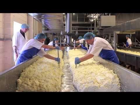 Cheese Fondue | Authentic Swiss Family Recipe - YouTube