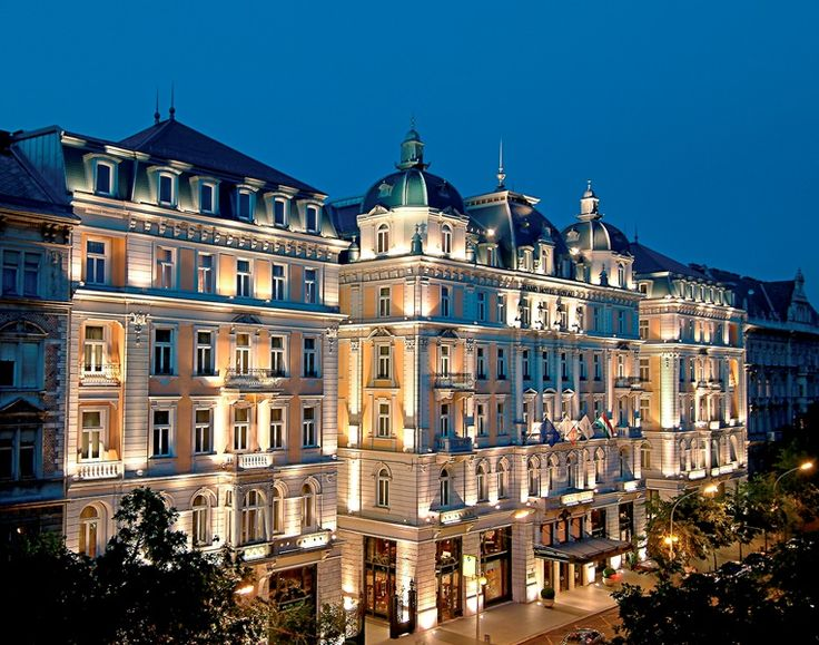 The Hungarian Association of Hotel and Restaurants in cooperation with the Hungarian Tourism Board has announced the Hotel of the Year 2014 winners. Corinthia Hotel Budapest is the winner in 5 star category.