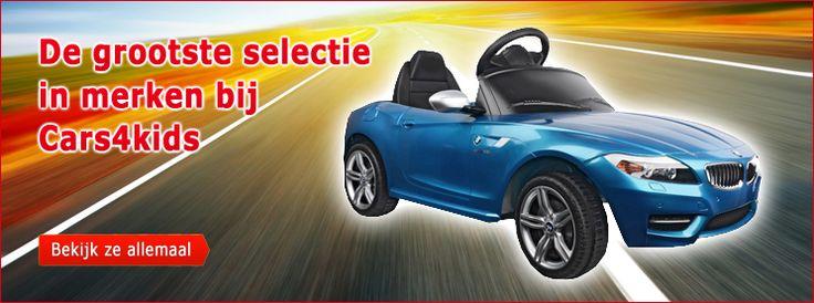 Cars4kids accu speelgoed! kinderauto's en accu quads