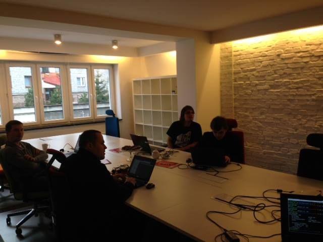 Szkolenie z Symfony2 w centrum Katowic.  #symfony2 #szkolenie #warsztat