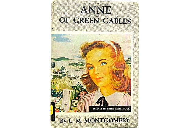 71 best disturbing books to check out at some point images for Anne of green gables crafts
