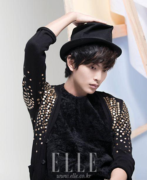 Lee Min Ki - Shut Up Flower Boy Band, Dalja's Spring, I Really Really Like You,Ordinary Couple
