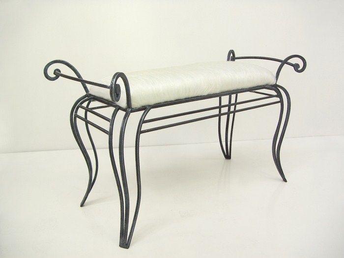 17 best images about hierro forjado on pinterest - Muebles de hierro forjado ...