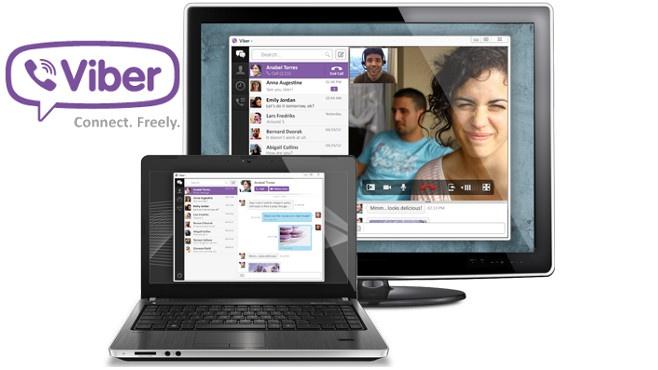 Aplikasi Viber Telepon Gratis VOiP Mobile Dan Desktop