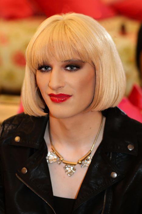 sissy brisbane transvestites