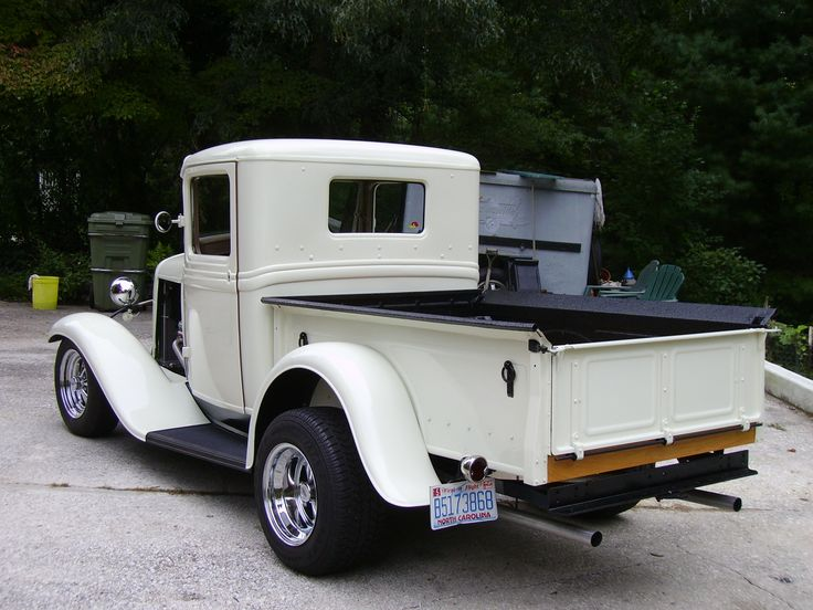 1924 Ford Pickup..Re-pin brought to you by agents of #Carinsurance at #HouseofInsurance in Eugene, Oregon