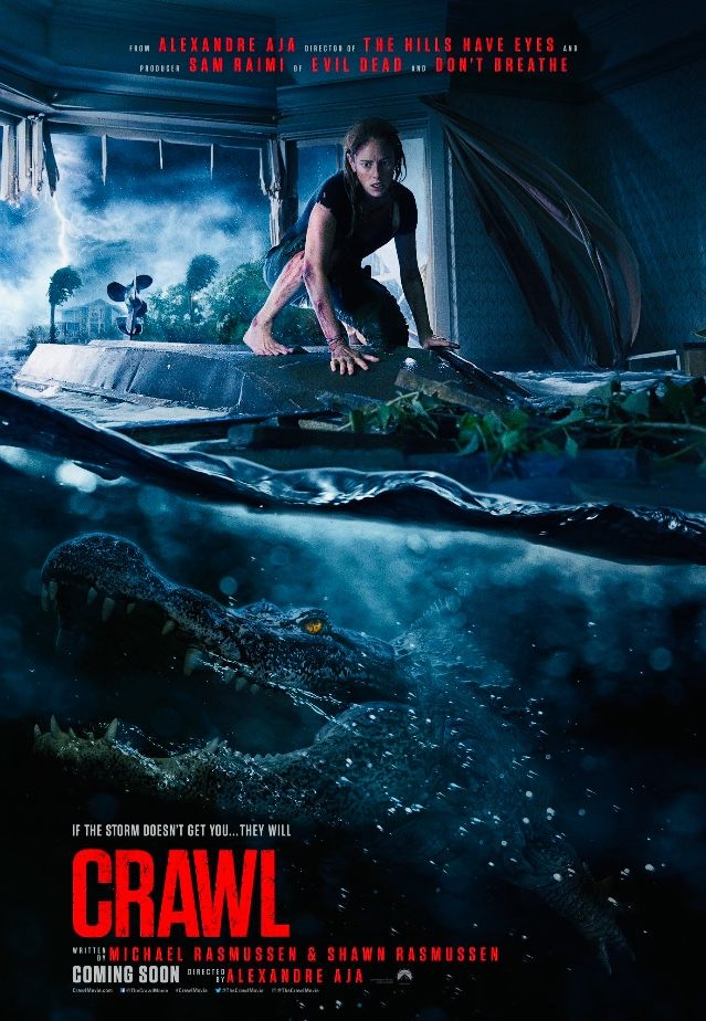 Crawl 2019 Full Movies The Hills Have Eyes Full Movies Online