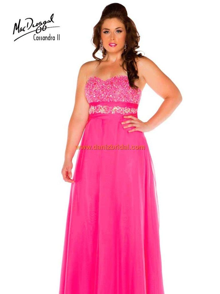 Mejores 35 imágenes de Mac Duggal Cassandra Stone II Dress en ...