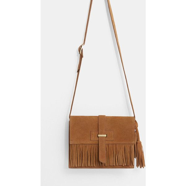 Suede Shopper Bag (1,750 MXN) ❤ liked on Polyvore featuring bags, handbags, tote bags, plus size, suede purse, zip tote, mango handbags, shopping bag and zipper handbag