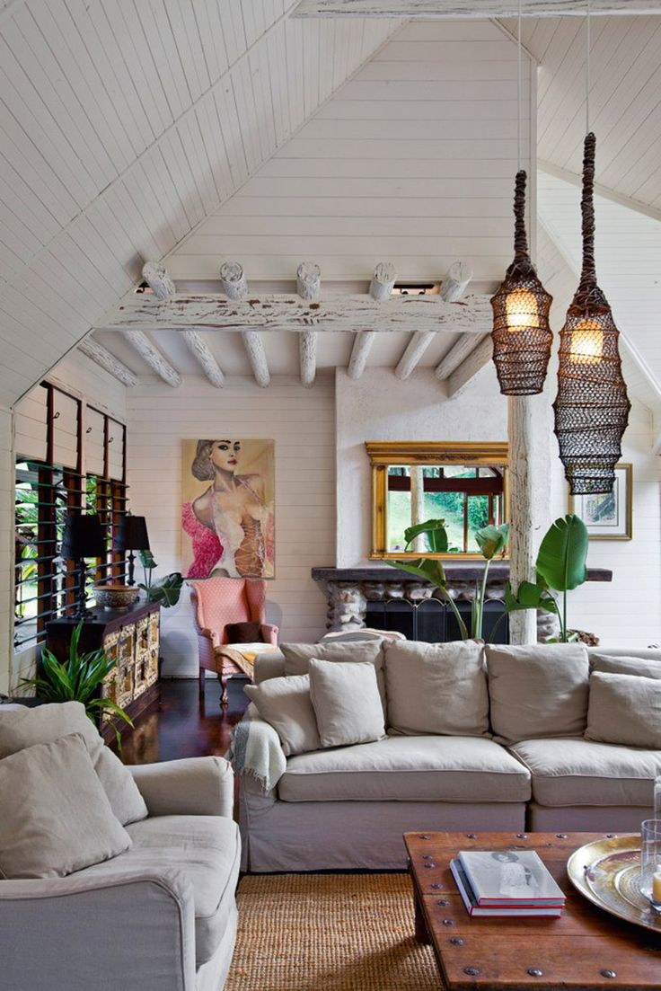 # Pendant Lighting.                           River House, Northern Rivers/.