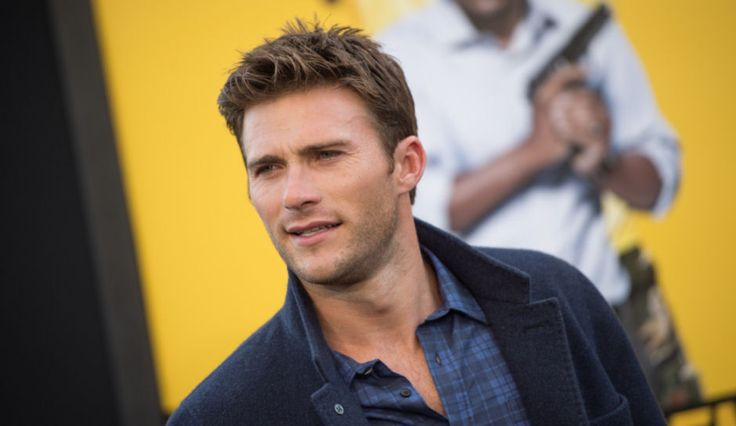Scott Eastwood Opens Up About Girlfriend's Fatal Car Crash
