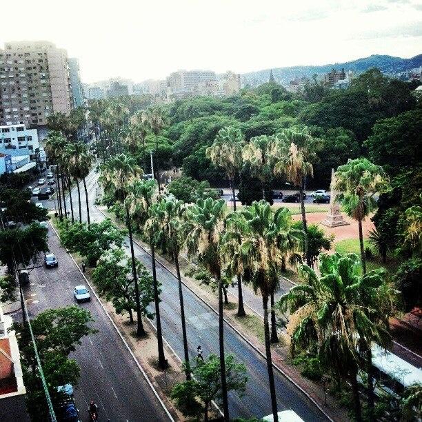 Porto Alegre Me Faz Tao Sentimental Doi Nao Diga A Ninguem