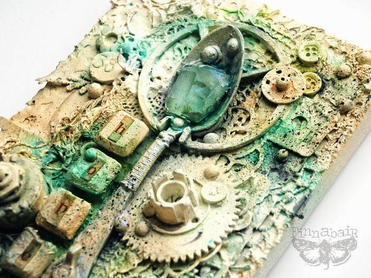http://tworzysko.blogspot.ie/2014/12/teaspoon-of-magic-collage-video-tutorial.html