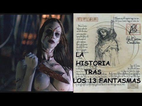 #Sobrenatural Los 13 Fantasmas La Historia Real videos de terror fantasmas vida real: Dale pulgar arriba si te gusto el video y no olvides…