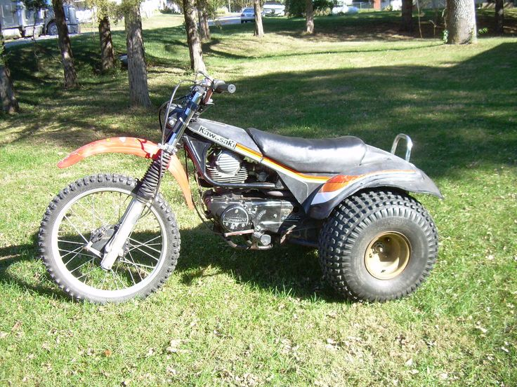 Klf B in addition Z A A besides S L in addition Klf A furthermore Kxt B. on 1981 kawasaki klt200