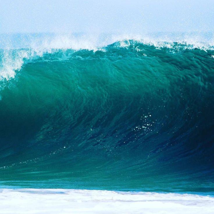 Summer Feeling 2017 #waves #sea