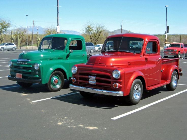 7 best dodge fargo images on pinterest classic trucks pickup and 1951 dodge dodge gallery p15 d24 publicscrutiny Gallery
