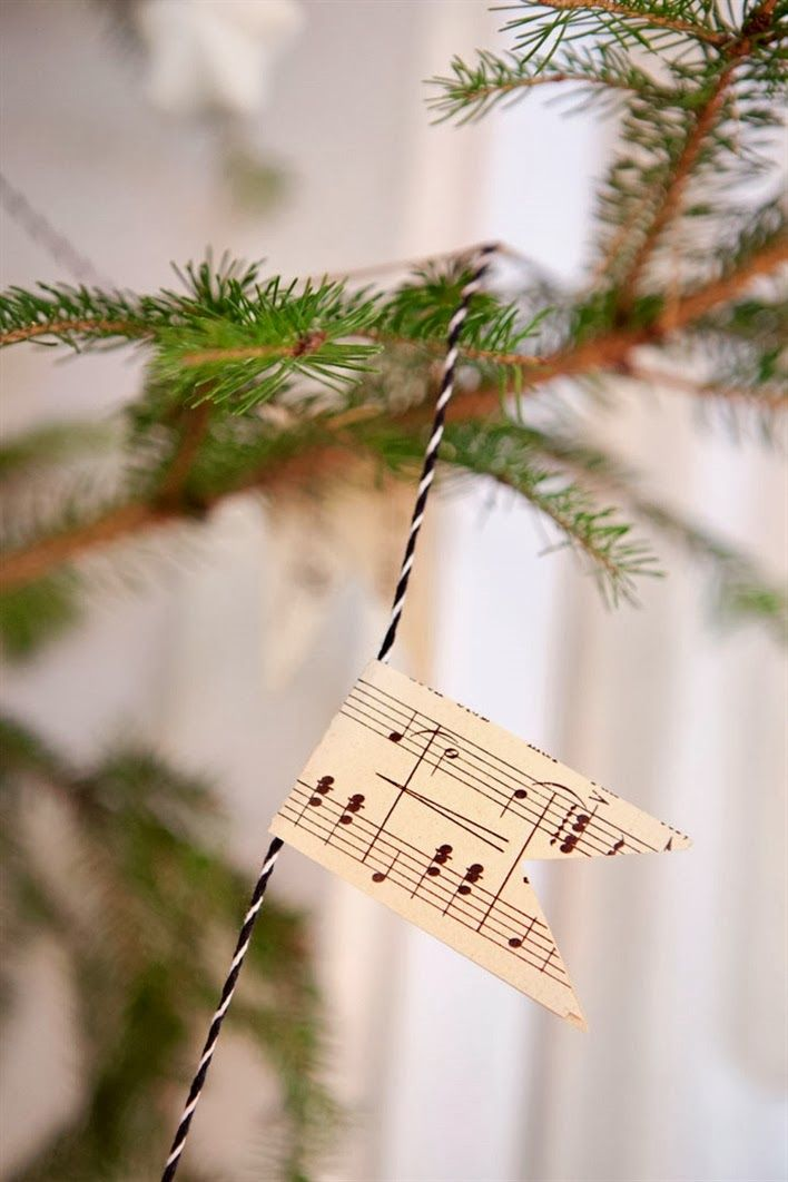 Sweet Christmas in Djurgården island
