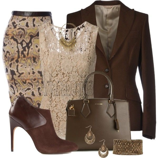 """FALL 2014"" by arjanadesign on Polyvore"
