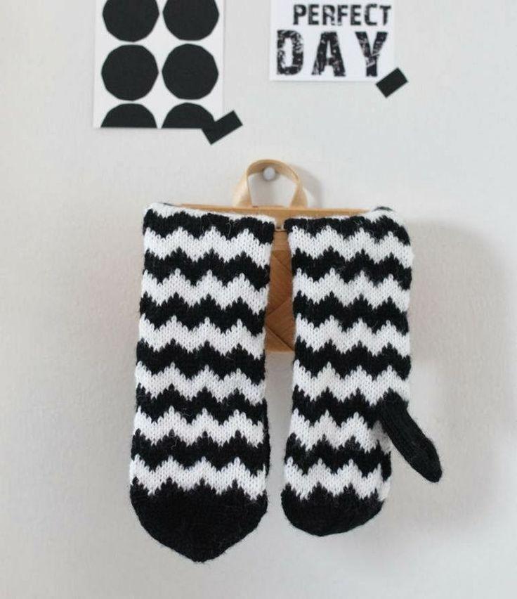 nurin-kurin: ZIG-zag-zig-zigity-ZAG! | :::crochet:::knit ...