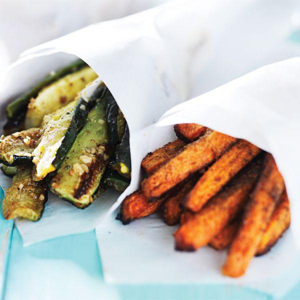 Resep : Veggie Snack