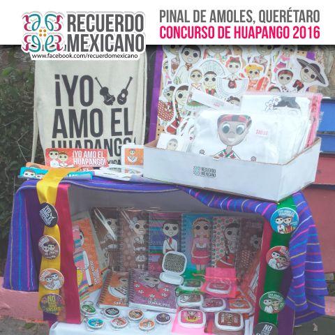 PINAL DE AMOLES, QUERETARO ► 2016 ◄ www.facebok.com/recuerdomexicano