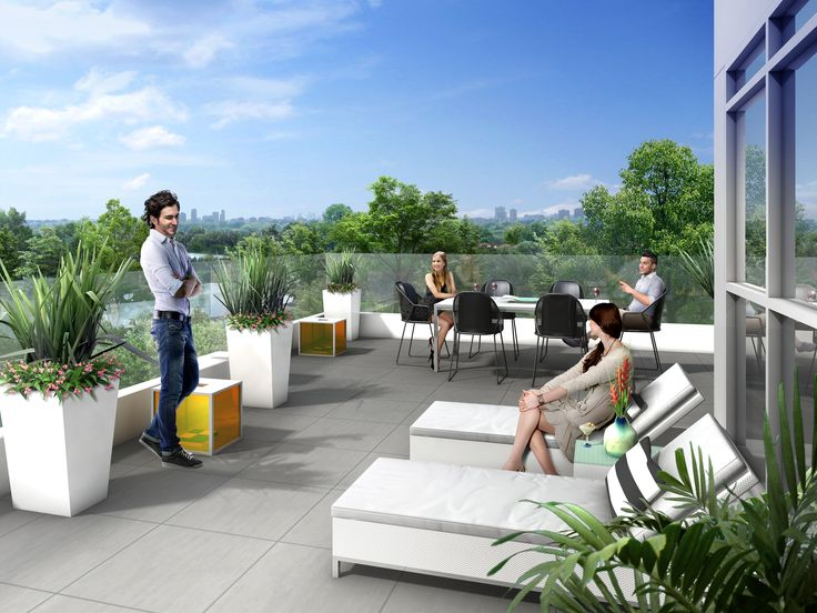 Link2 Personal Terrace   Link2 Condos + Lofts by Adi Development Group www.adidevelopments.com