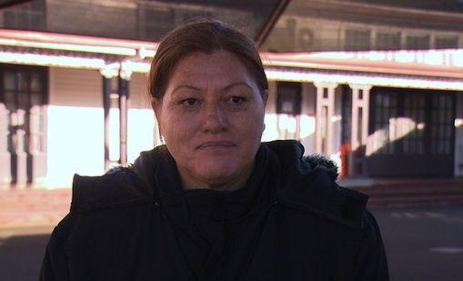 Lorraine Dixon: NZ environmental commissioner, Waahi Whaanui Trust