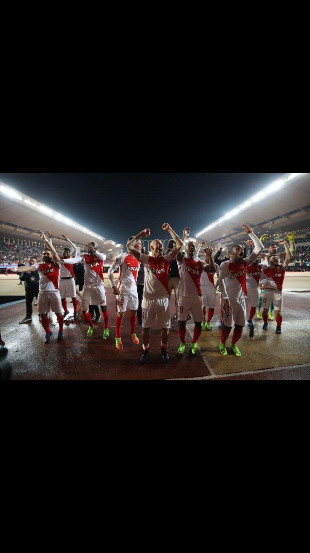 AS Monaco - Manchester City 3-1 15/03/17