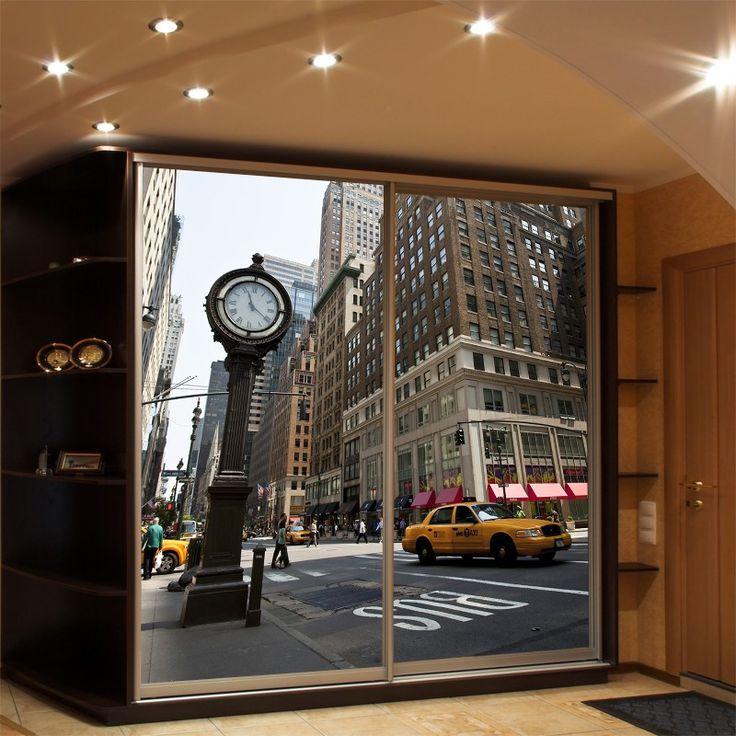 fototapeta-naklejka-na-szafe-uliczny-zegar.jpg (800×800)