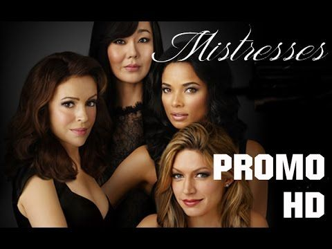 Mistresses 4x13 Promo  The Show Must Go On  HD Season Finale Trailer S04...