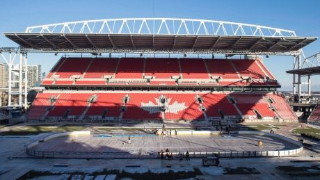 Tickets remain available for NHL's Centennial Classic