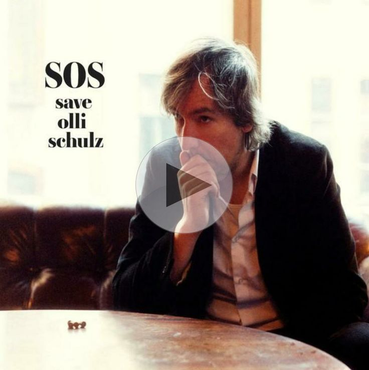 Listen to 'Ich dachte, du bist es' by Olli Schulz from the album 'SOS - Save Olli Schulz' on @Spotify thanks to @Pinstamatic - http://pinstamatic.com