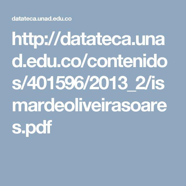 La Comunicación / Educación como nuevo campo del conocimiento y el perfil de su profesional  ISMAR DE OLIVEIRA SOARES (Escuela de Comunicación y Artes/Universidad de São Paulo, Brasil)