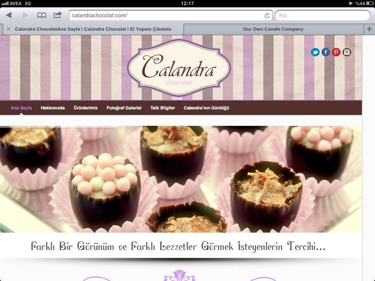 www.calandrachocolat.com