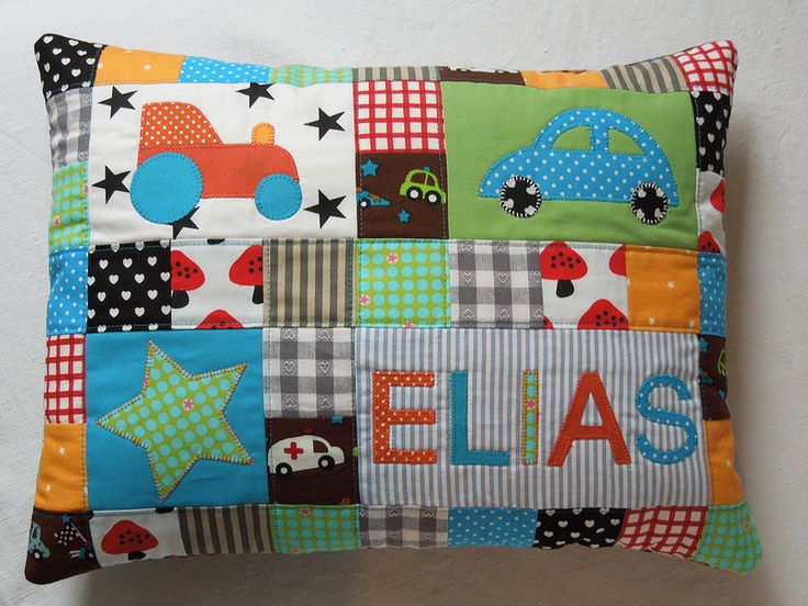 Elias Pillow | Flickr - Photo Sharing!