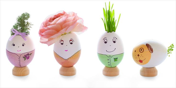 Egg Heads - WomansDay.com