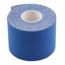 1 Roll 5cmx5m Multipurpose Waterproof Sports Elastic Tape Kinesiology Muscle Pain Care Therapeutic Hypo-allergenic Acrylic Glue //Price: $US $2.61 & FREE Shipping //