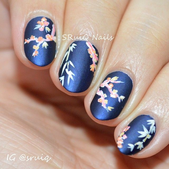 25+ Best Ideas About Japanese Nail Art On Pinterest