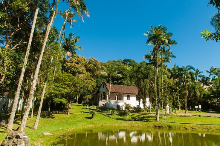 Joinville Art Museum - Joinville, Santa Catarina
