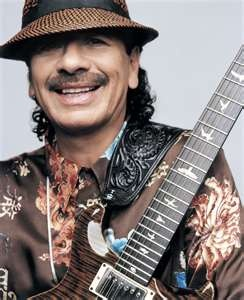 Santana concert in Charlotte outdoors, jammin' !! Looking forward to seeing Rod with Santana in Atlantic City in August.